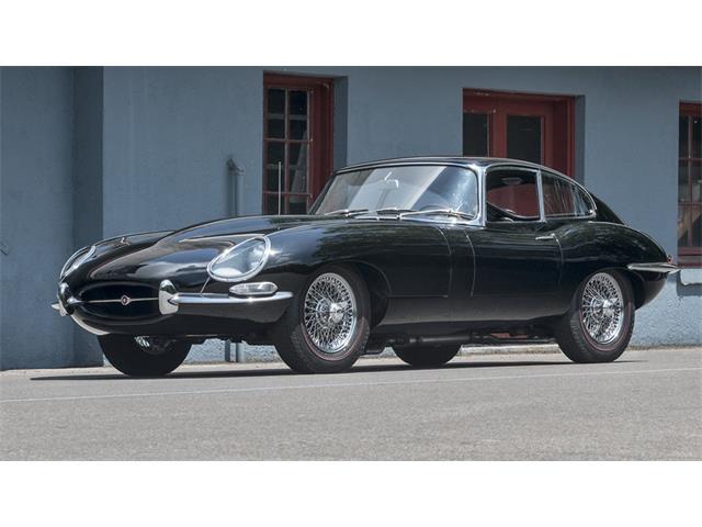 1966 Jaguar E-Type | 885601