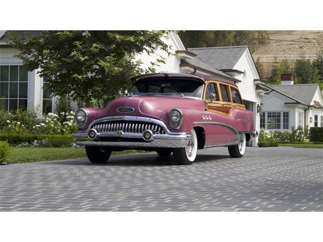 1953 Buick Super | 885610