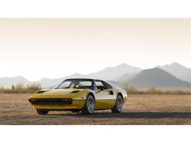 1979 Ferrari 308 | 885616