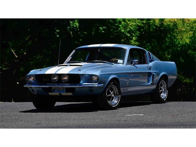 1967 Shelby GT500 | 885617