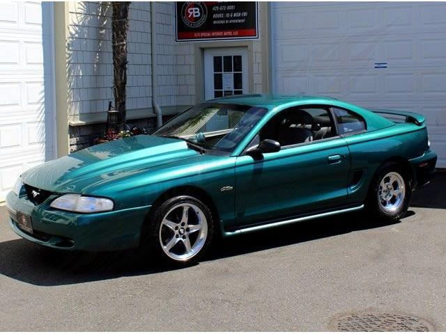 1996 Ford Mustang | 880562