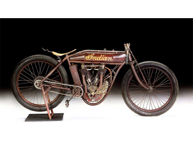 1912 Indian Racer | 885623