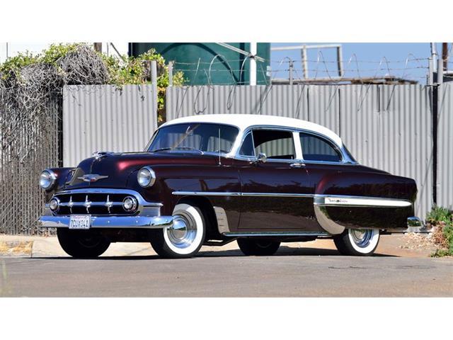 1953 Chevrolet Bel Air | 885625