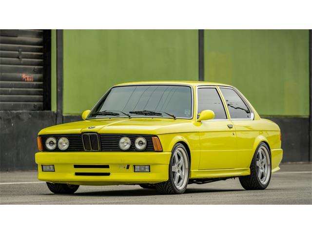 1979 BMW 3 Series | 885627