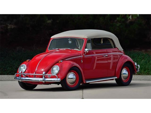 1964 Volkswagen Beetle | 885628