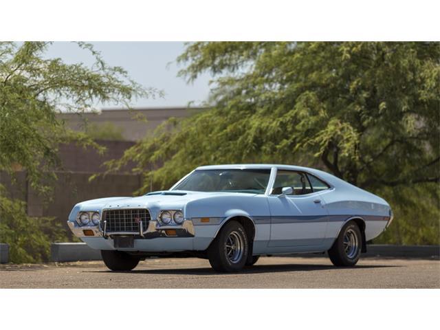 1972 Ford Gran Torino | 885629