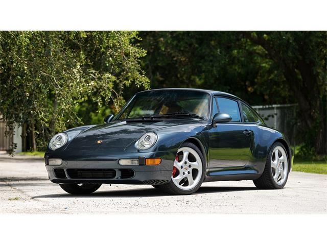 1996 Porsche 911 Carrera | 885630