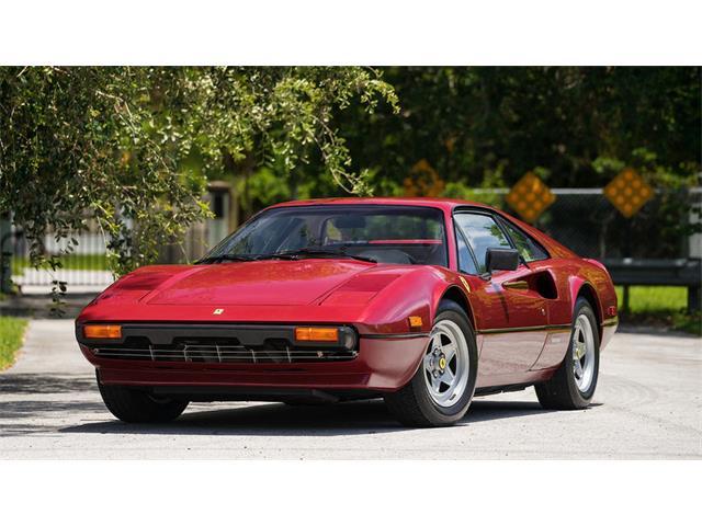 1981 Ferrari 308 GTBI | 885632