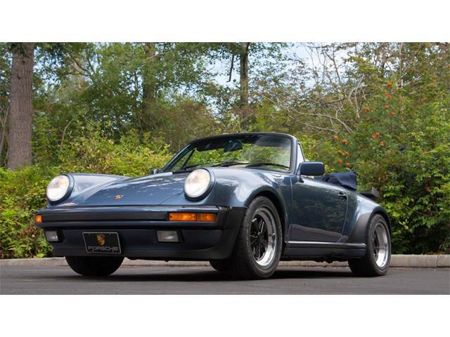 1989 Porsche 911 | 885633