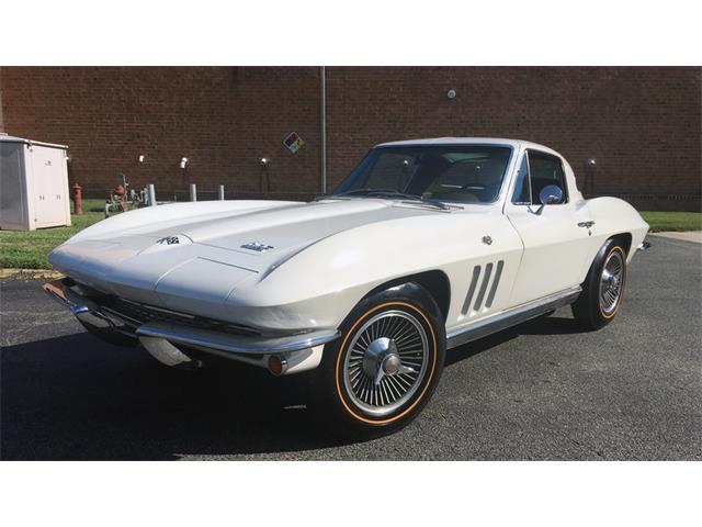 1966 Chevrolet Corvette | 885634