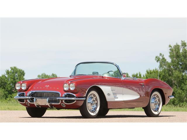 1961 Chevrolet Corvette | 885645