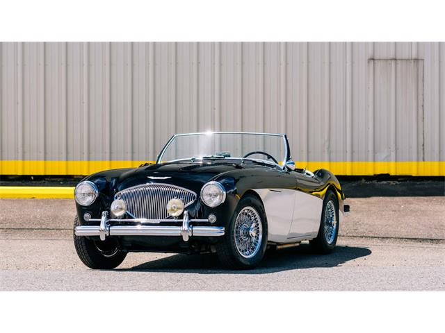 1955 Austin-Healey BN1 | 885652