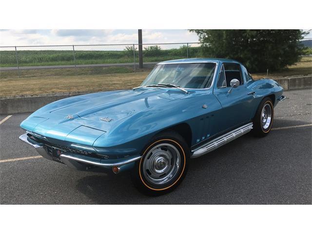 1966 Chevrolet Corvette | 885654