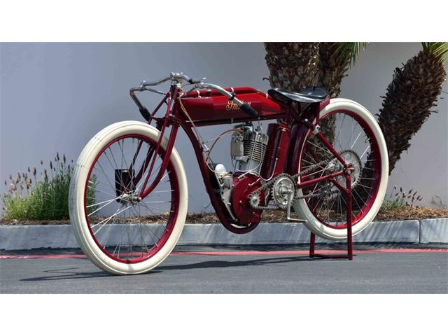 1913 Indian Single | 885656