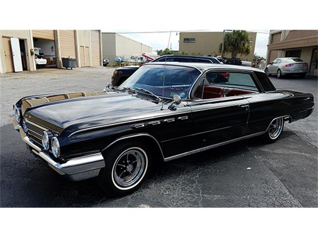 1962 Buick Electra 225 Sport Coupe | 885657