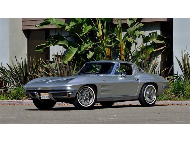 1963 Chevrolet Corvette | 885658
