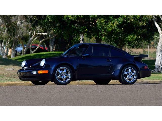 1991 Porsche 911 | 885659