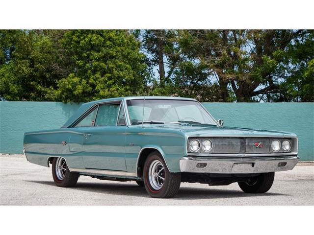 1967 Dodge Coronet | 885663