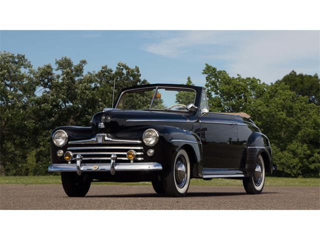 1947 Ford Super Deluxe | 885666