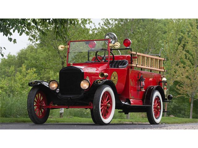 1919 Ford Model T | 885668