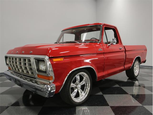 1979 Ford F100 | 880567