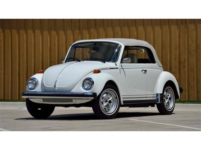 1977 Volkswagen Beetle | 885671