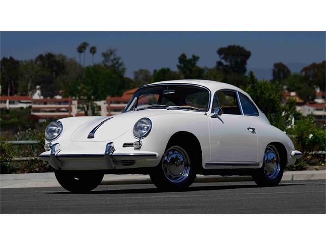 1965 Porsche 356SC | 885673