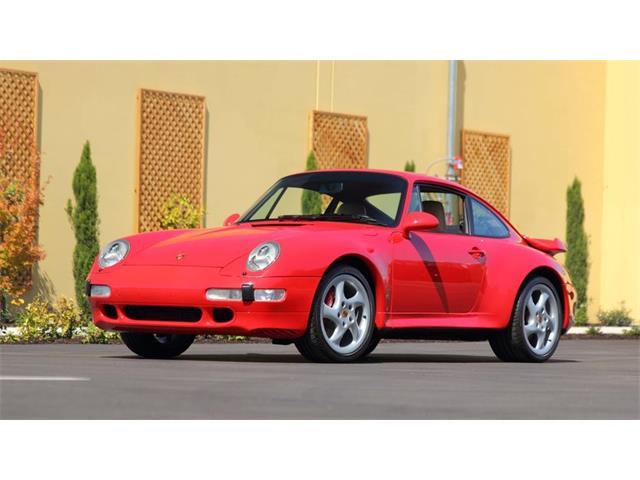 1996 Porsche 911 | 885674