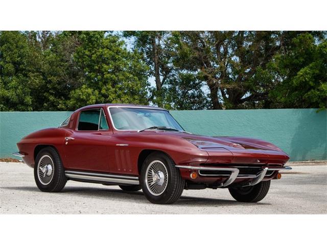 1965 Chevrolet Corvette | 885676