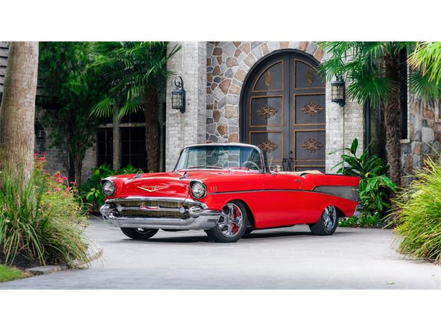1957 Chevrolet Bel Air | 885678