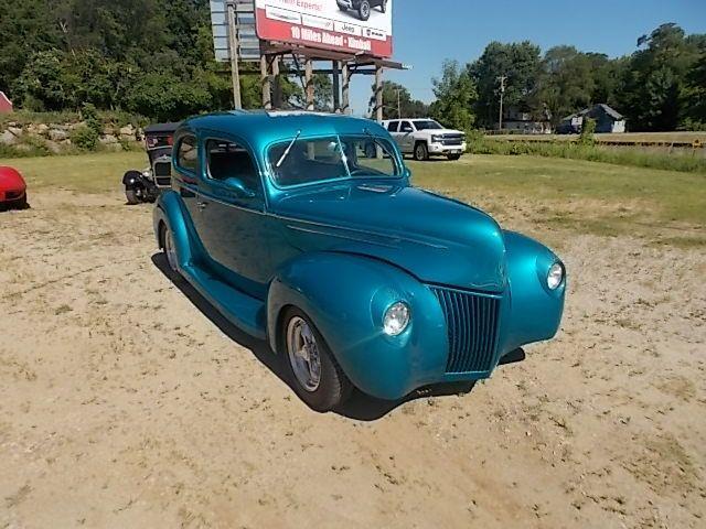 1939 Ford Sedan | 880568
