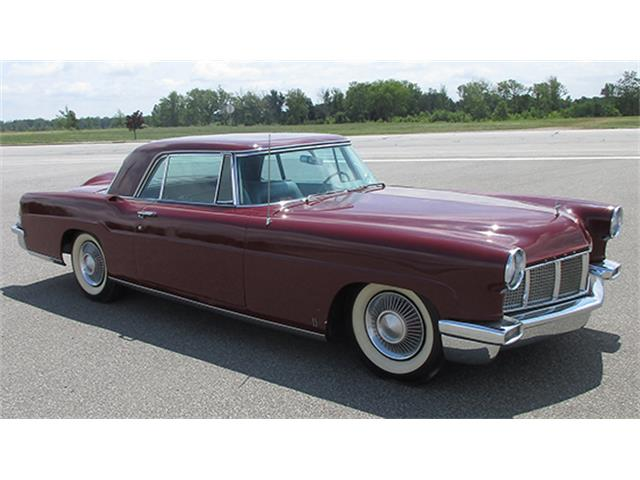 1956 Lincoln Continental Mark II | 885685