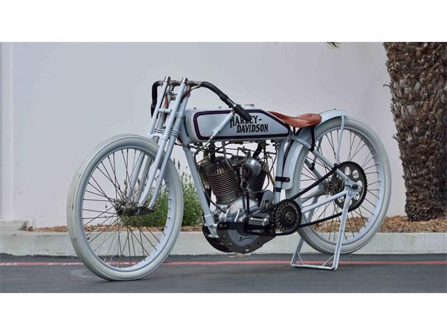 1916 Harley-Davidson 16T V-Twin | 885686