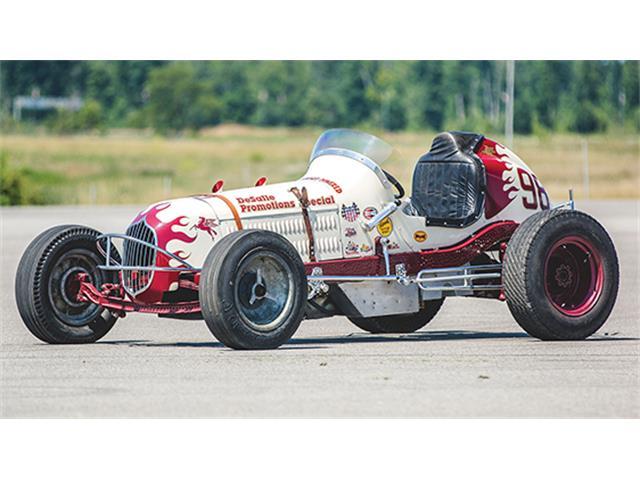 1930 Hudson Sprint Car | 885688