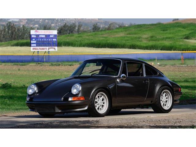 1980 Porsche Bisimoto 911BR | 885690