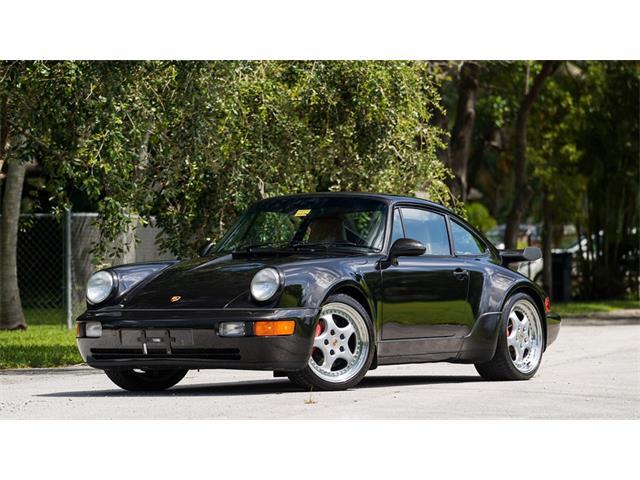 1994 Porsche 911 | 885694