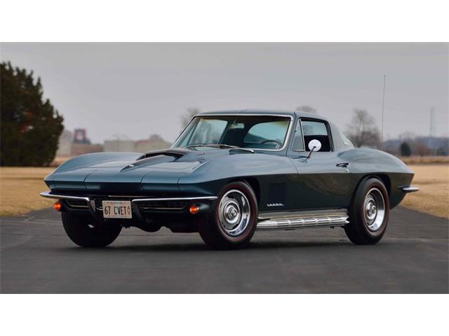 1967 Chevrolet Corvette | 885702