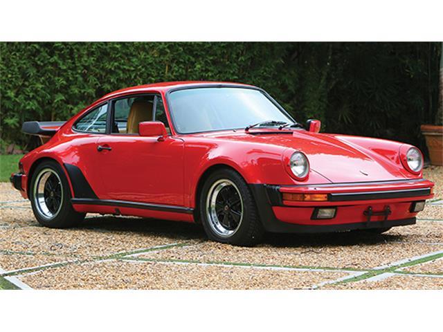 1986 Porsche 911 | 885705