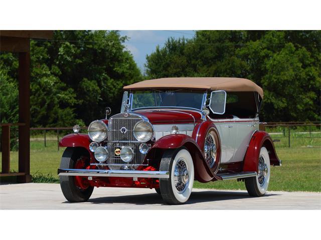 1931 Cadillac Series 370 | 885710