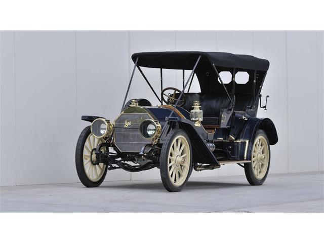 1910 Locomobile Model 40 Type I | 885711