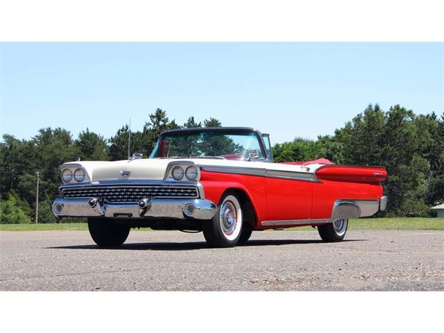 1959 Ford Fairlane 500 | 885712
