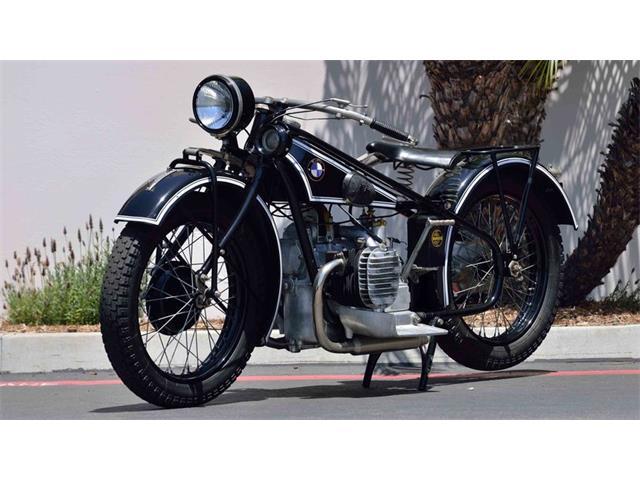 1928 BMW R62 | 885713