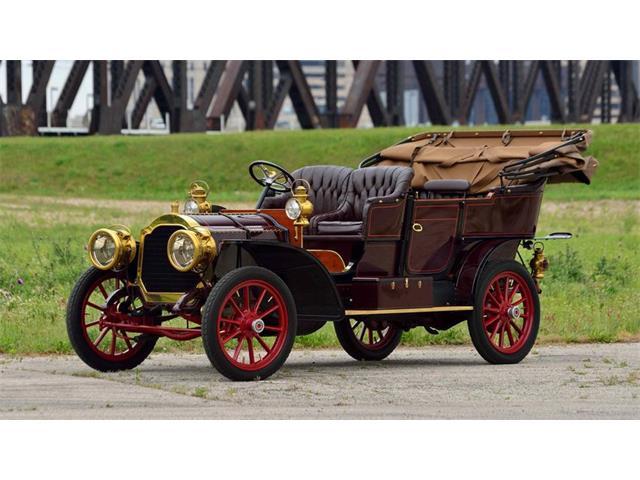 1907 Packard Model 30 | 885716