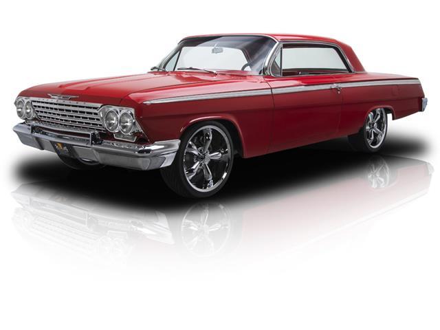 1962 Chevrolet Impala SS | 880572