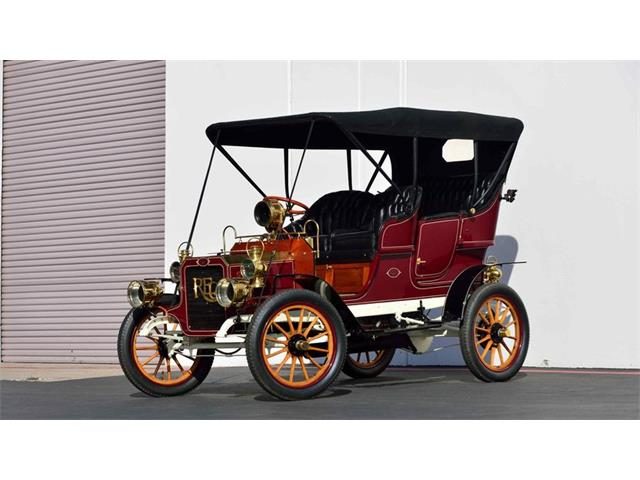 1905 Reo Two Cylinder | 885720