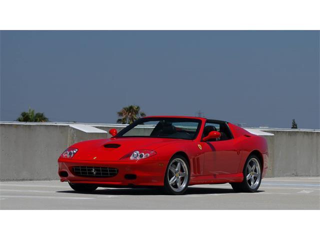 2005 Ferrari 575   885721
