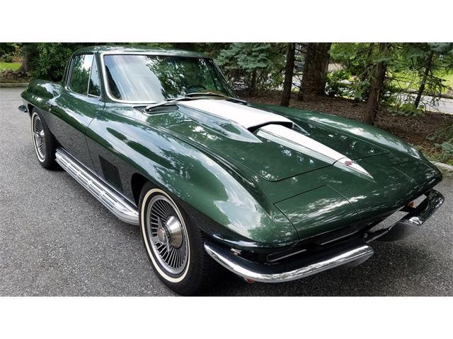 1967 Chevrolet Corvette | 885725
