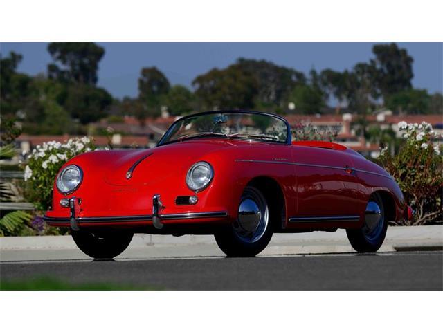 1955 Porsche 356 | 885726
