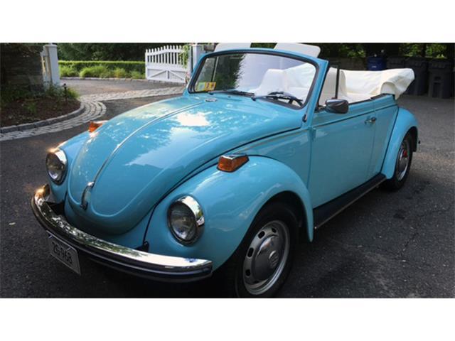 1972 Volkswagen Beetle | 885728