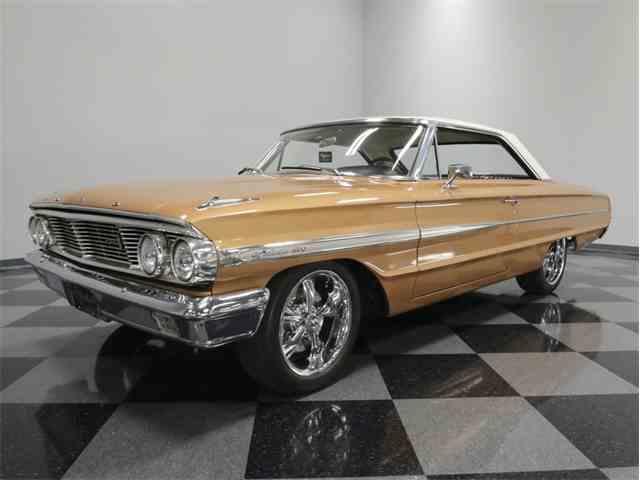 1964 Ford Galaxie 500 | 880573